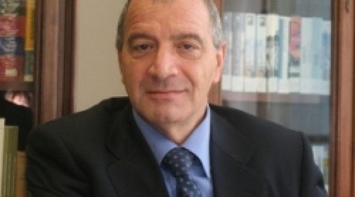 Una foto di repertorio dell' ex assessore Vito Domenici