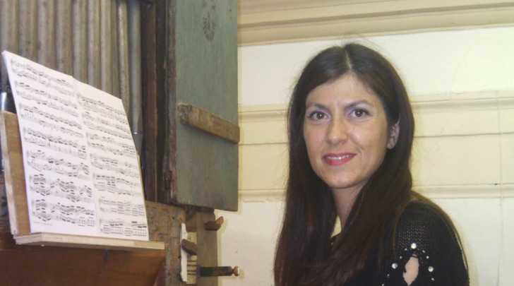 Fabiola Frontalini