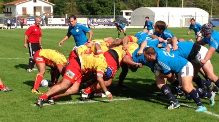 Gran Sasso Rugby - Alghero