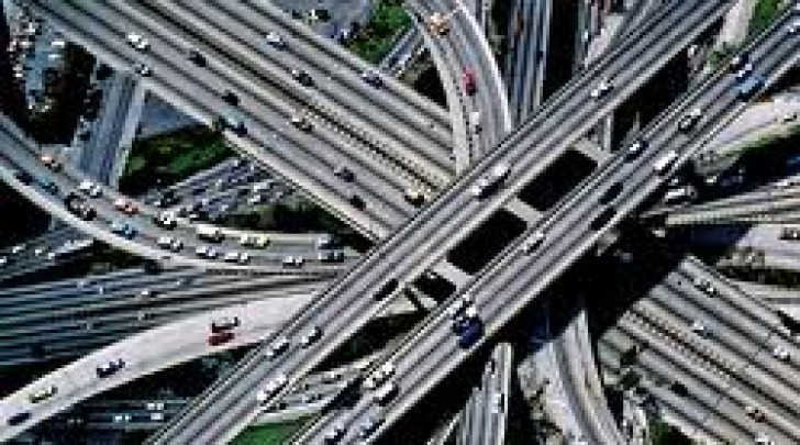 Infrastrutture viarie