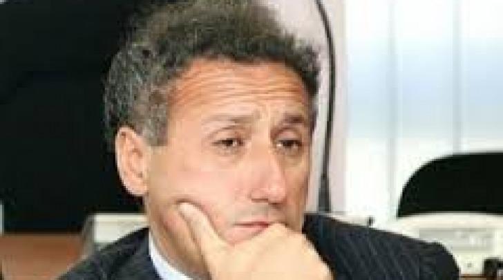 L'ex sindaco di Montesilvano Enzo Cantagallo