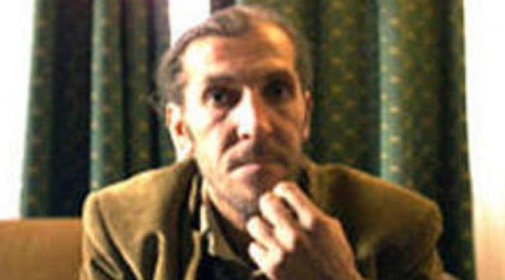 Antonio Russo, ucciso in Cecenia nel 2000
