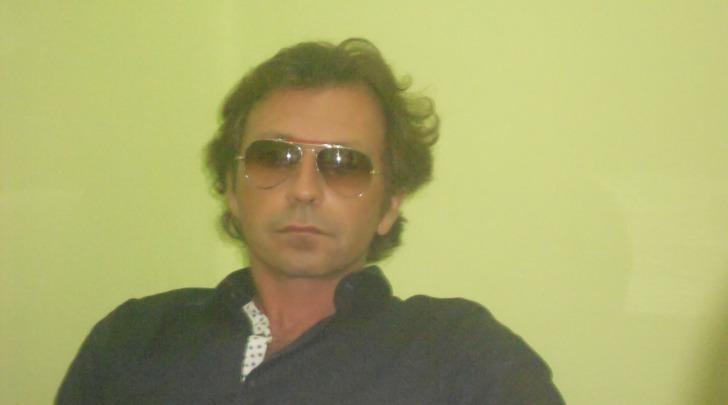 Gianluca Fusilli