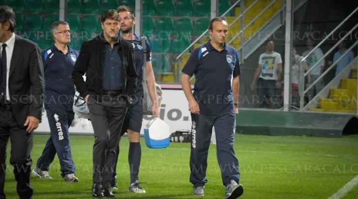 Daniele Sebastiani e Pasquale MArino