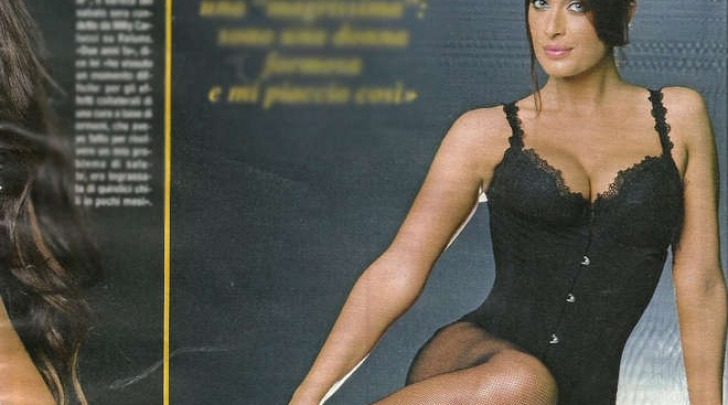 Francesca Testasecca