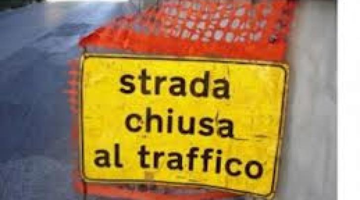 Deviazione traffico