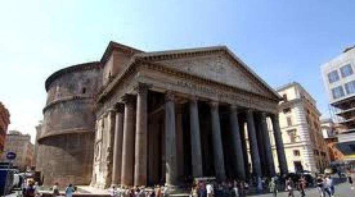 Pantheon -Roma