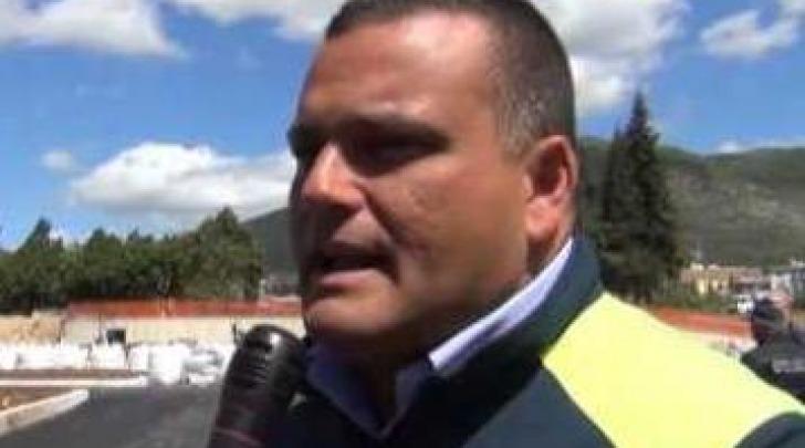 Carlo Bolino