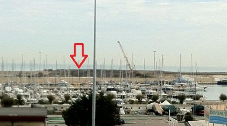 Dragaggio Porto Pescara