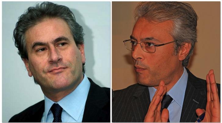 Carlo Costantini - Gianni Chiodi