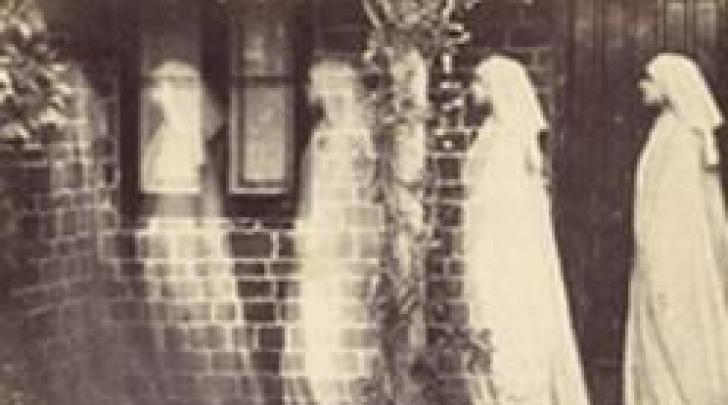 Il culto dei morti