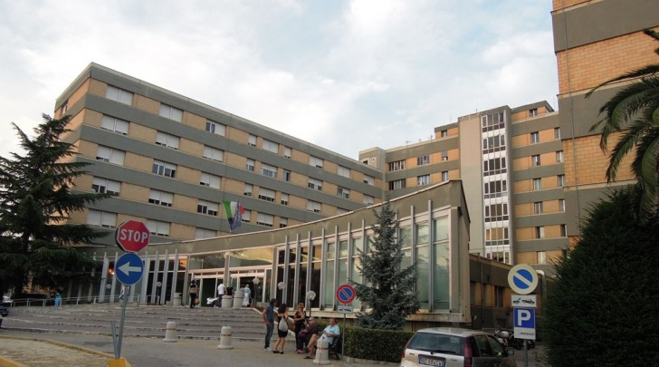 ospedale di Teramo