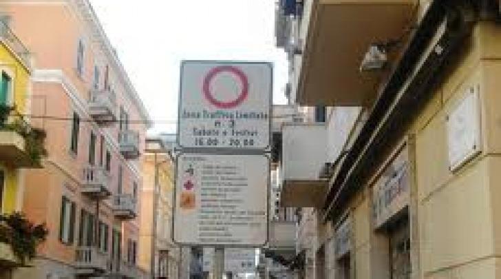ZTL di Pescara