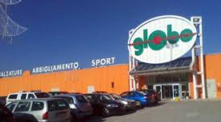 Centro commerciale il globo