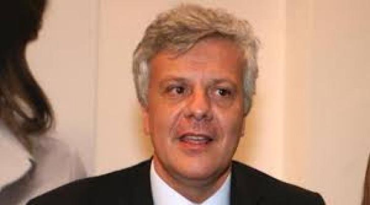 Il sottosegretario Gian Luca Galletti