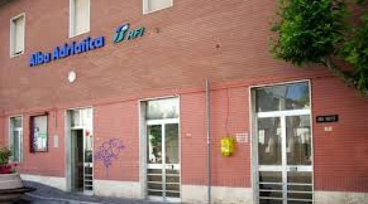 Stazione Alba Adriatica