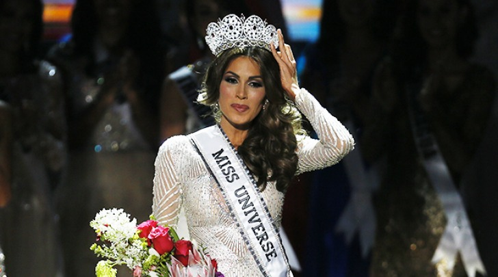 Miss Universo 2013 Gabriela Isler
