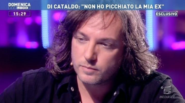 MAssimo Di Cataldo