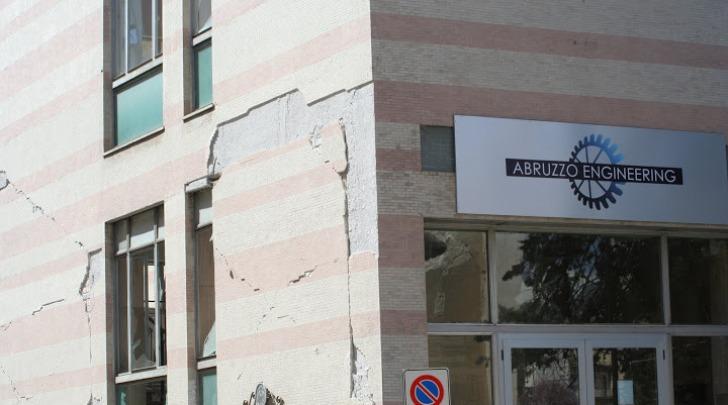 Sede Abruzzo Engineering