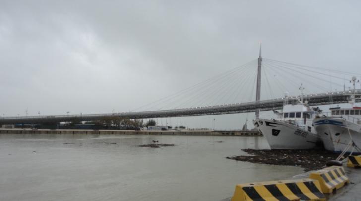 Inondazione Pescara - foto di Michele Raho