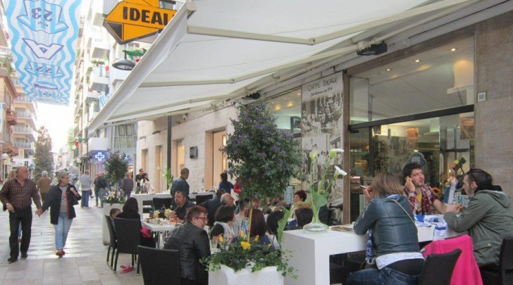 Il Caffé Ideale di Pescara