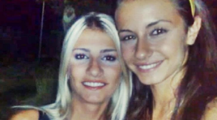 Anna Munafò e Alba Munafò