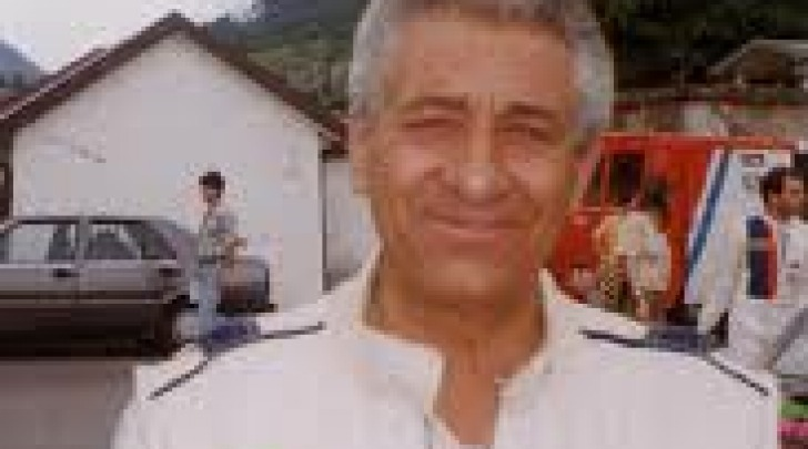 Mauro Nesti (1935-2013)