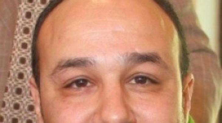 Gamal Bouchaib