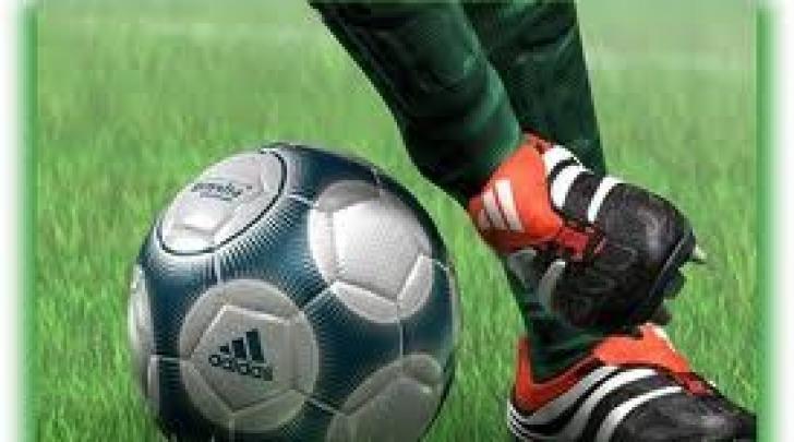 Campionato calcio giovanile