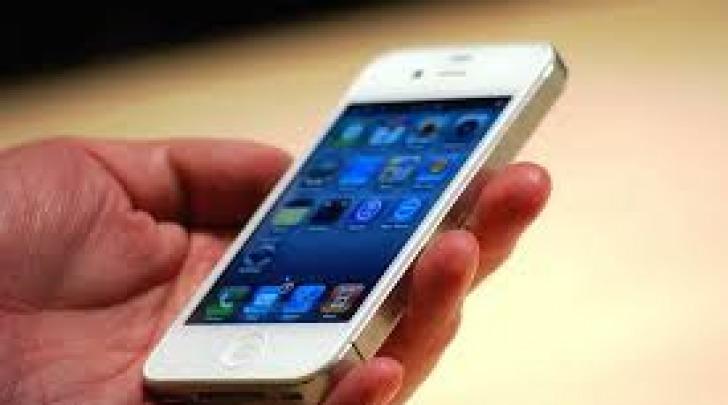 Un'applicazione dello smartPhone ha permesso di individuare uno scippatore