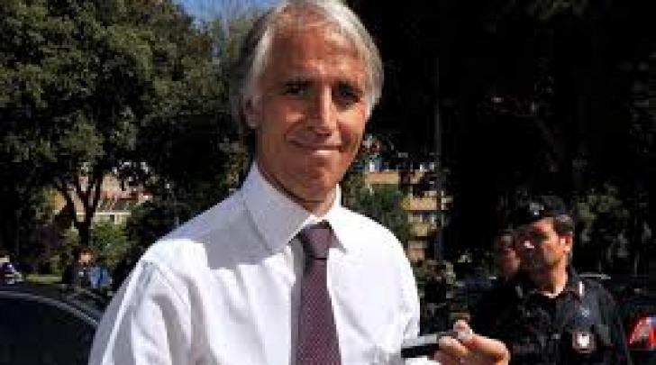 Giovanni Malagò