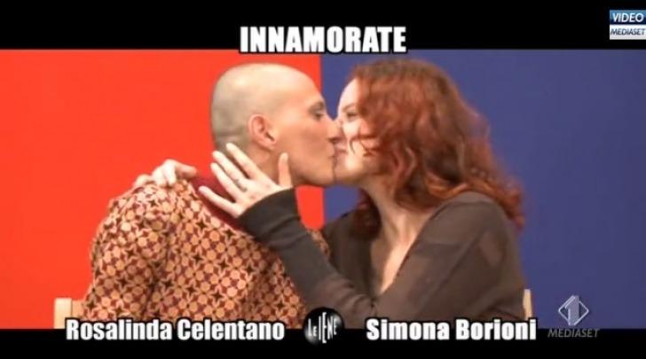 Rosalinda Celentano - Simona Borioni