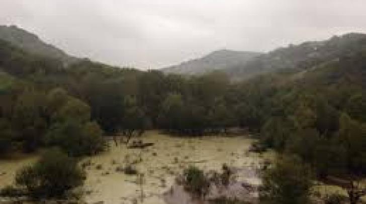 esondazione fiume