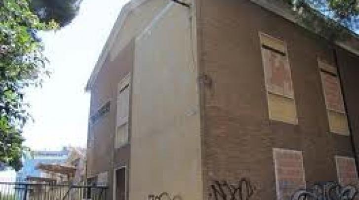L'ex Conzorzio Agrario, dove sorgerebbe il Tre Gemme