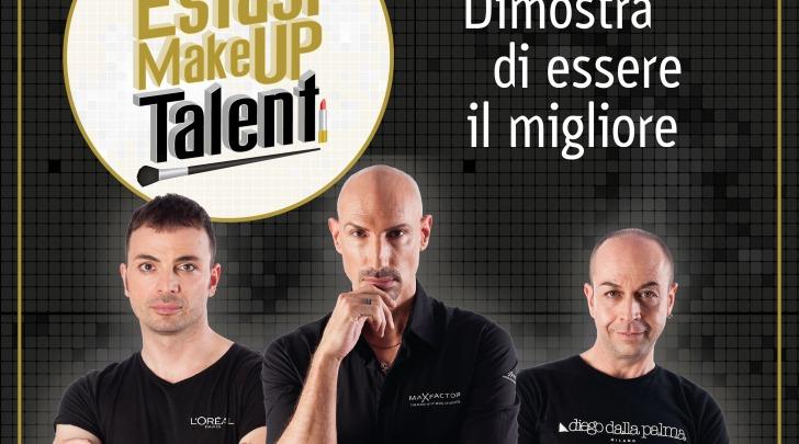 I giudici dell'Estasi make up talent