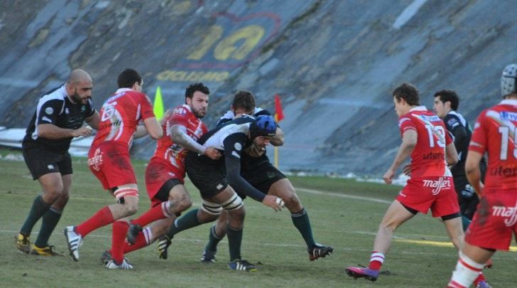 L'Aquila Rugby Colorno