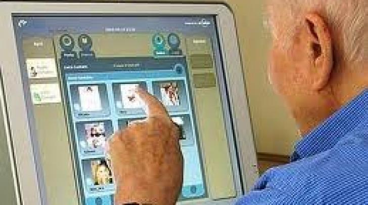 Web Anziani