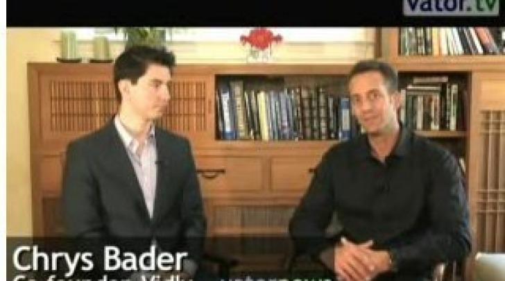 Chrys Bader