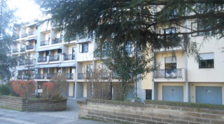 """Il quartiere """"Levante"""" di Chieti"""