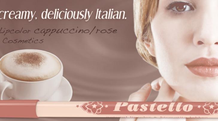 Biomatita Cappuccino Rose