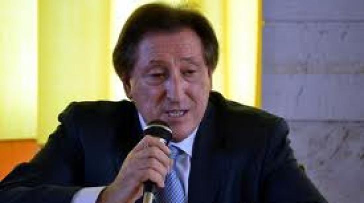 Il prefetto di Chieti Fulvio Rocco De Marinis