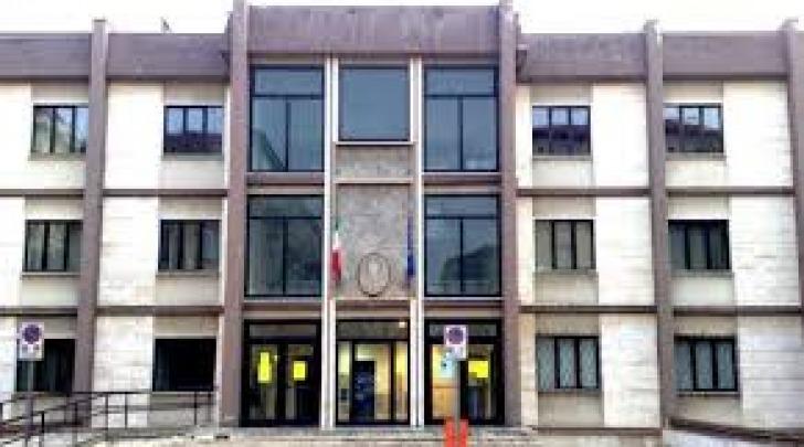 Il Tribunale di Lanciano