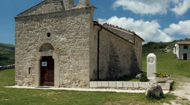 Santuario Giovanni Paolo II