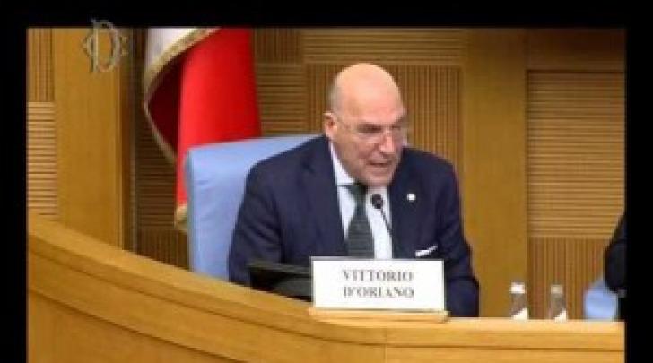 Vittorio D'Oriano