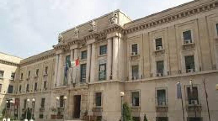 La sede della Provincia di Pescara