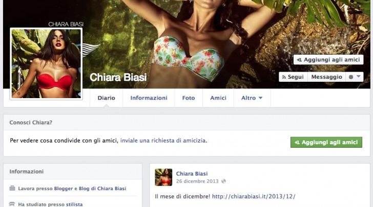 Chiara Biasi fake