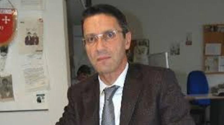 L'ex dg Tercas Antonio Di Matteo