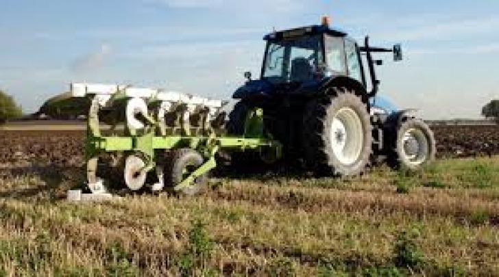 Mezzi agricoli