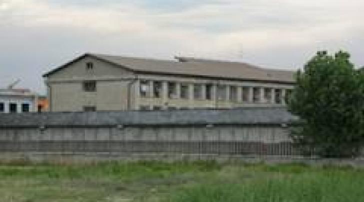 Il carcere di Pescara