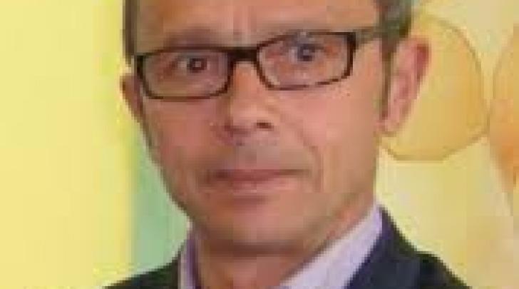 Il consigliere comunale Ernesto De Vincentiis